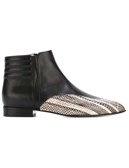 Bionda Castana | Женское Чёрный China Boots