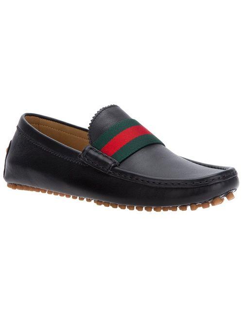 Gucci | Мужское Черный Classic Loafer