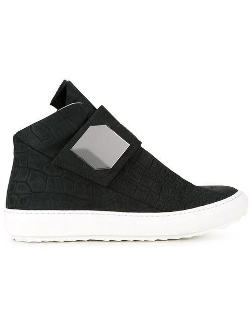 Pierre Hardy | Мужское Чёрный Magic Hi-Top Sneakers