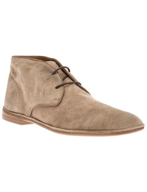 Silvano Sassetti | Мужское Desert Shoe