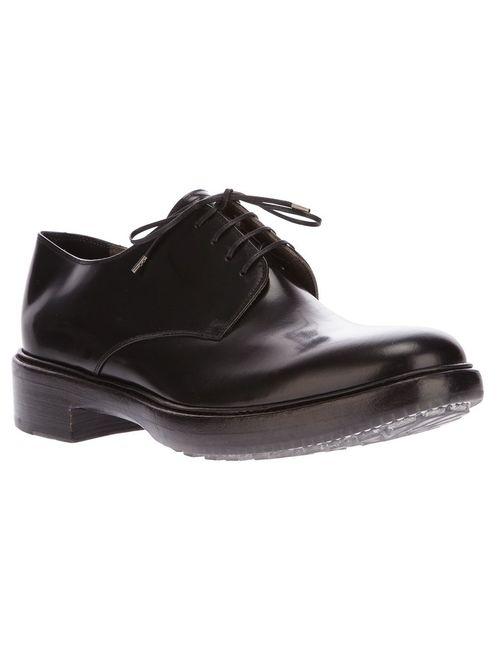 Rocco P. | Мужское Черный Lace Up Shoe