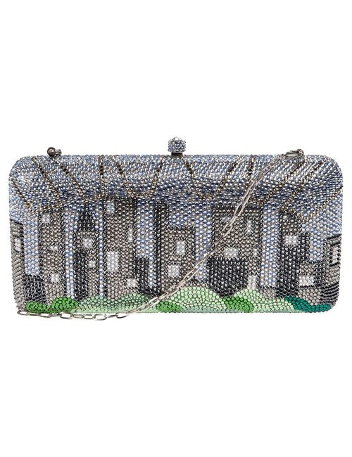 Sylvia Toledano | Женское Central Park Box Clutch
