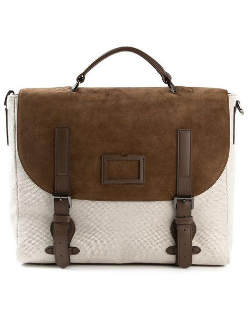 Mulberry | Женское Nude & Neutrals Rockley Messenger Bag