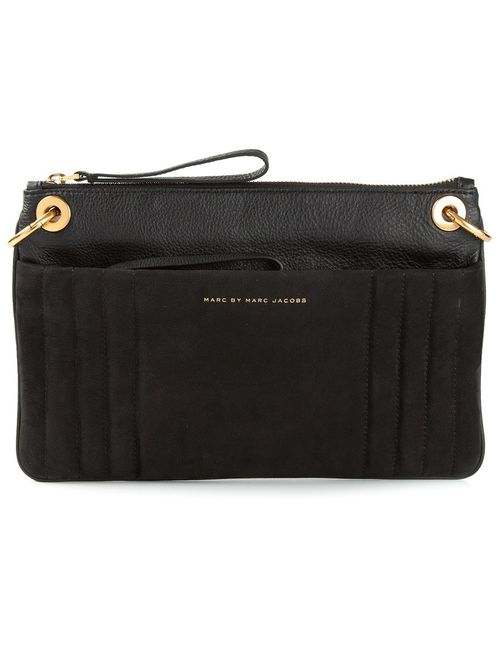 Marc by Marc Jacobs | Женское Чёрный Thread Lightly Cross Body Bag