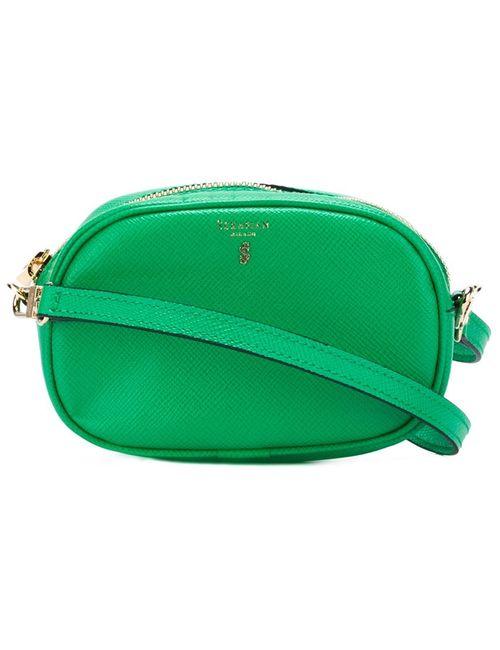 Serapian | Женское Зелёный Small Narida Crossbody Bag