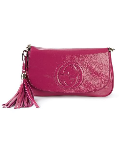Gucci | Женское Розовый Soho Cross Body Bag