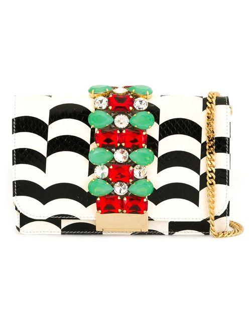 Gedebe | Женское Embellished Crossbody Bag