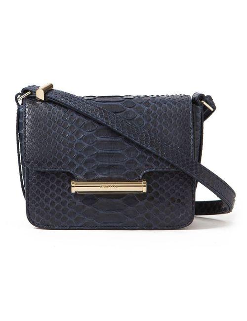 Jason Wu   Женское Синий Small Diane Crossbody Bag