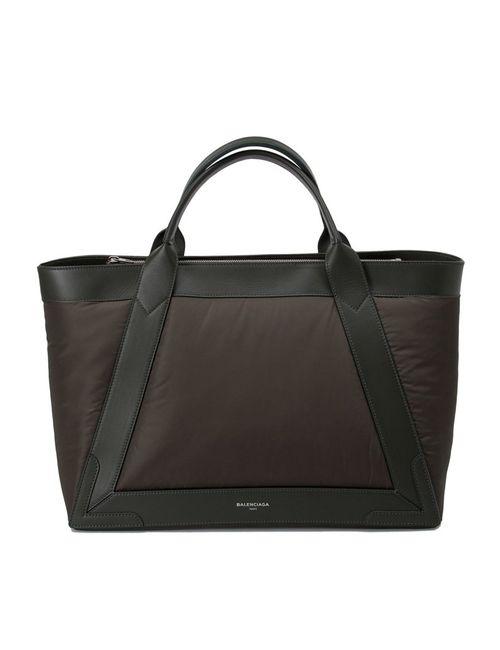 Balenciaga | Женское Зелёный Classic Tote Bag
