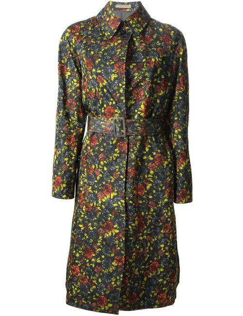Bottega Veneta | Женское Серый Trench Coat