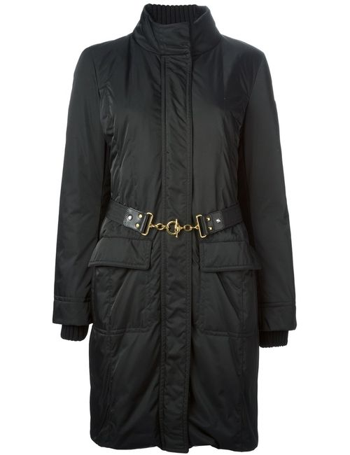 Gucci | Женское Чёрный Padded Coat