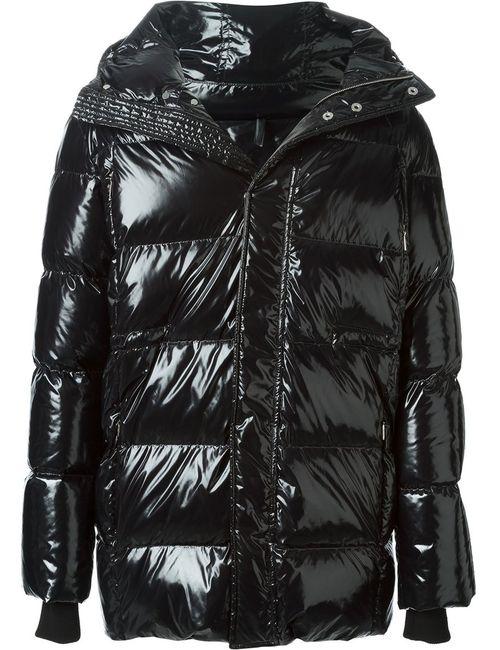 Dior Homme   Мужское Чёрный Hooded Coat