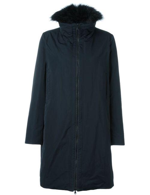 Brunello Cucinelli   Женское Синий Padded Coat