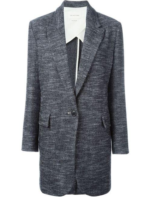 ISABEL MARANT ÉTOILE | Женское Серый Kiron Coat