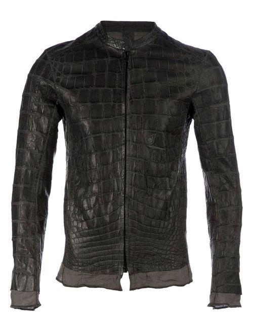 Isaac Sellam Experience | Мужское Серый Brutal Jacket