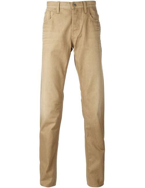 Gucci   Мужское Straight Leg Jeans
