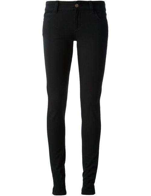 Gucci | Женское Чёрный Skinny Jeans