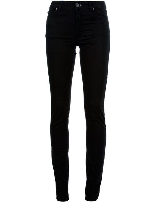 Acne | Женское Чёрный Flex Jean