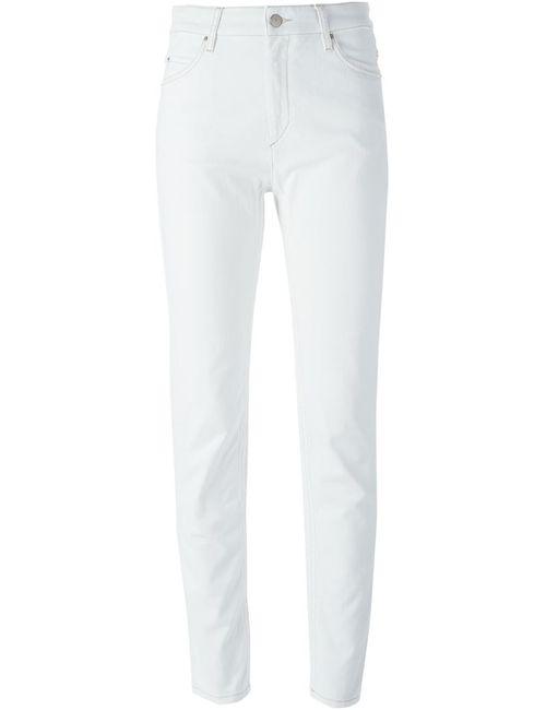 Isabel Marant Étoile | Женское Белый Detta Jeans