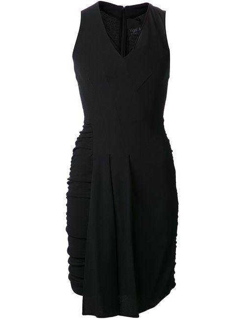 Yigal Azrouel | Женское Зелёный Ruched Dress