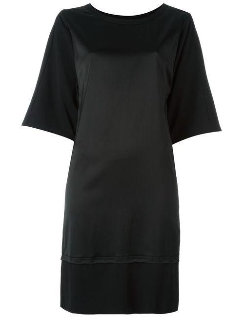 Minimarket | Женское Чёрное Платье Marvin