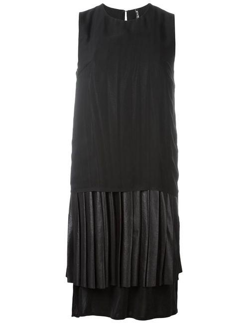 Minimarket | Женское Черный Платье Maki
