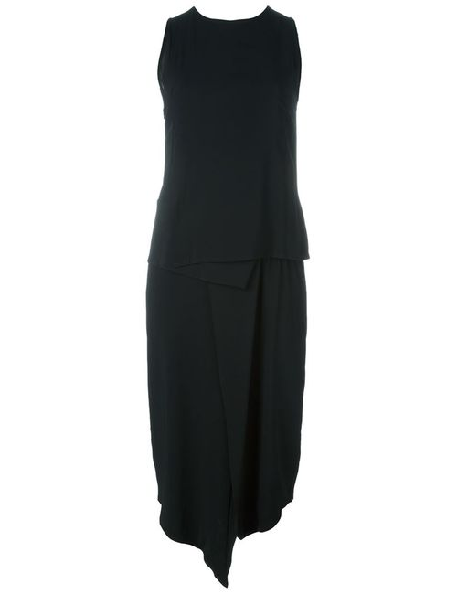 Minimarket | Женское Чёрное Платье Costa