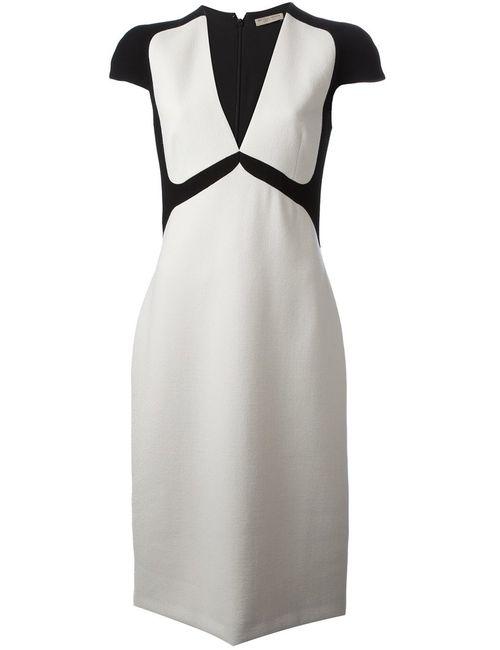 Bottega Veneta | Женское Белый Italien Evening Dress
