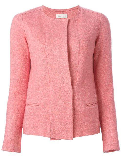 ISABEL MARANT ÉTOILE | Женское Розовый Denzel Jacket