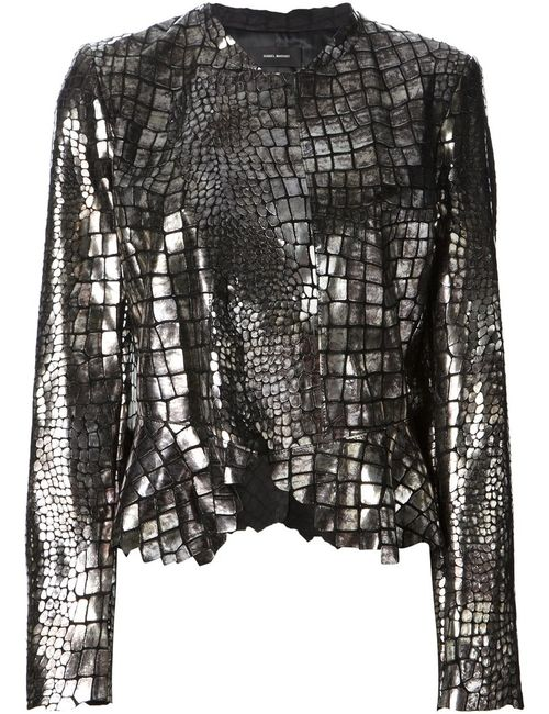 Isabel Marant | Женское Чёрный Jacket