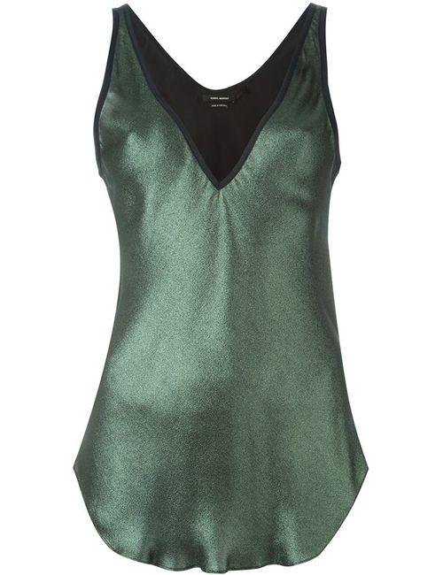 Isabel Marant   Женское Зелёный Top