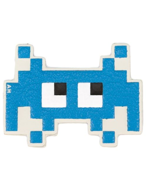 Anya Hindmarch | Синий Стикер Space Invader