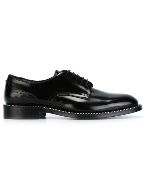 Dsquared2   Женские Чёрные Классические Туфли