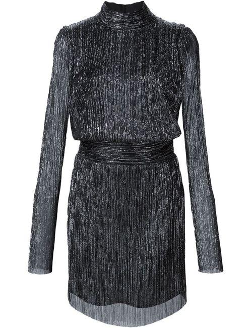 Rebecca Vallance | Женское Чёрный Paparazzi Mini Dress