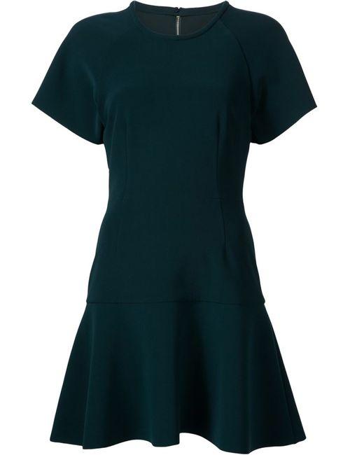 Rebecca Vallance   Женское Зелёный Bravado Raglan Dress
