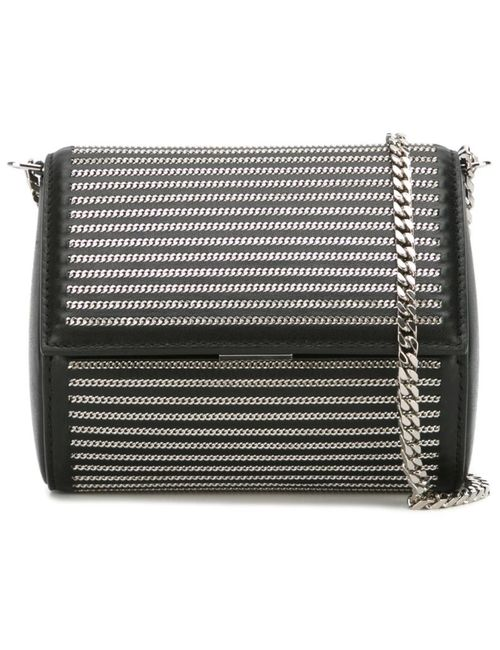 Givenchy | Женское Чёрный Pandora Minaudière Shoulder Bag