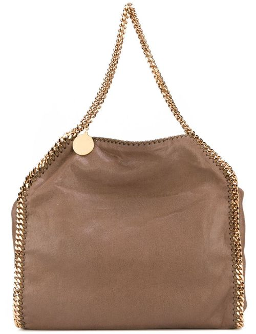 Stella Mccartney | Женское Falabella Fold Over Tote