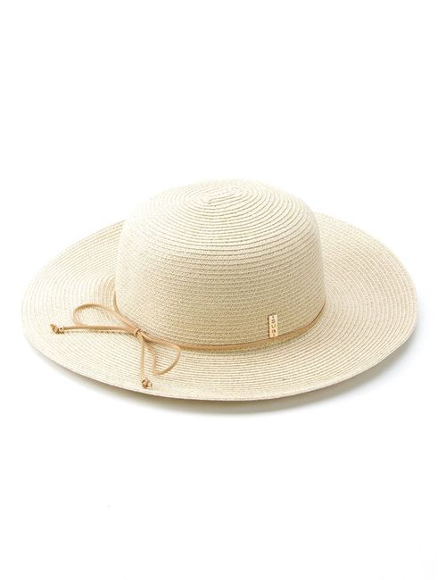 Sub | Женское Nude & Neutrals Wide Brim Hat