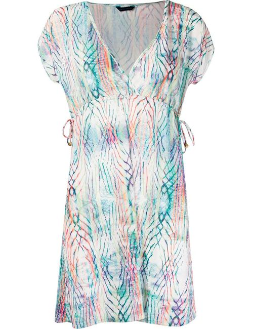 Lygia & Nanny | Женское Многоцветный Printed Beach Dress