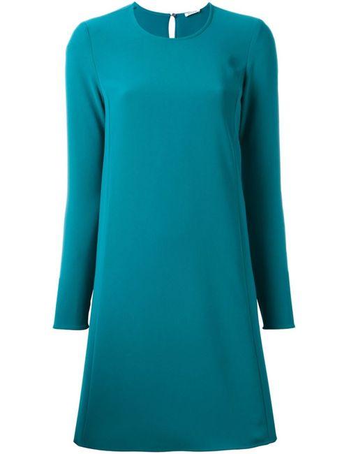 P.A.R.O.S.H. | Женское Зелёное Платье Piratax
