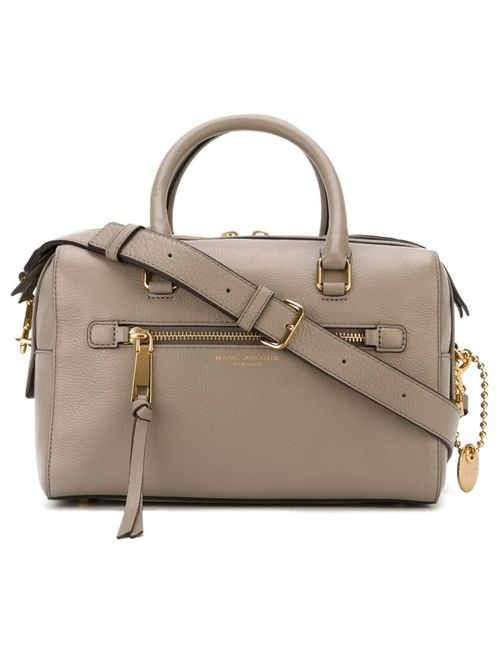 Marc Jacobs | Женское Серый Recruit Bauletto Tote