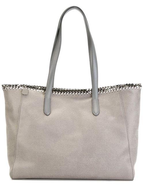 Stella Mccartney | Женское Серый Falabella Shopper Tote