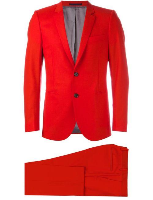 PS PAUL SMITH   Мужское Красный Two Piece Suit