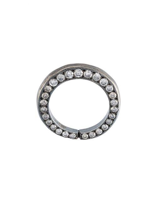 ROSA MARIA | Женское Серебристый Ester Ring