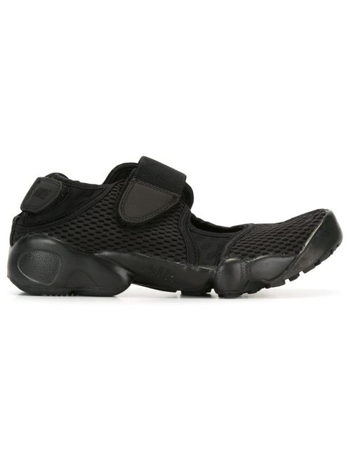 Nike | Мужское Чёрный Rift Breathe Sneakers