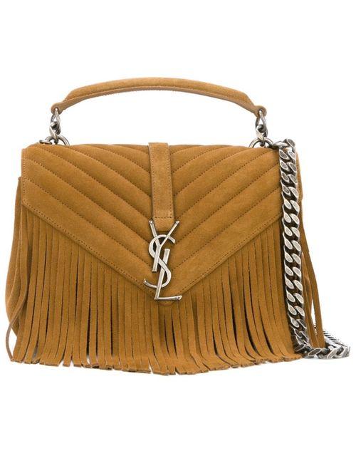 Saint Laurent | Женское Monogram Shoulder Bag