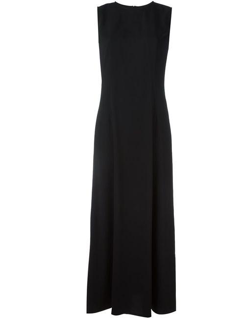MM6 by Maison Margiela | Женское Черный Длинное Платье