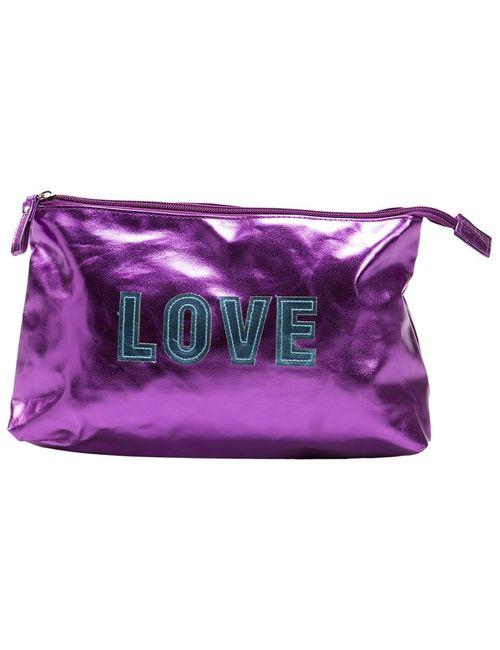 Sub   Женское Розовый Love Make-Up Bag