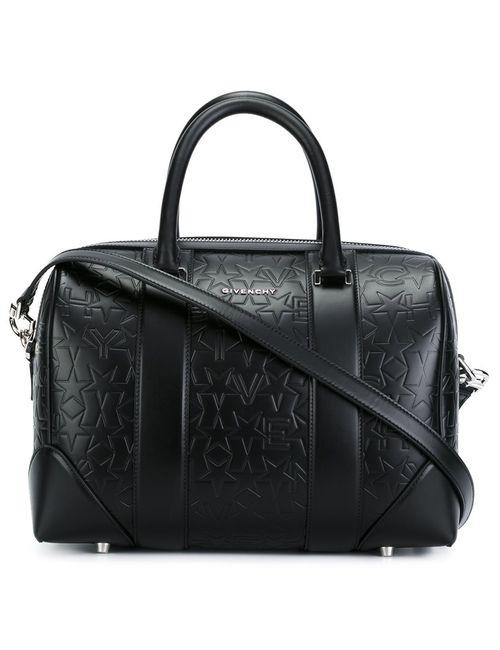 Givenchy   Женская Чёрная Средняя Сумка-Тоут Lucrezia
