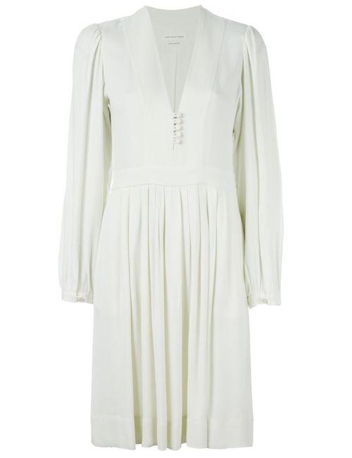 Isabel Marant Étoile | Женское Nude & Neutrals Платье Neil